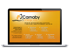 Carnaby Energy