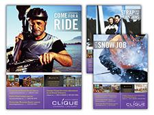 Clique Hotels