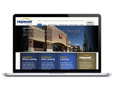 Hopewell Development Corp.